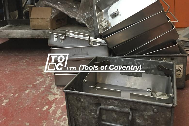 T.O.C. Ltd